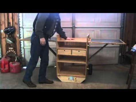 dollibox patrol box chuck box youtube