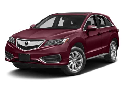 Acura Of Chattanooga by The Luxury 2017 Acura Rdx Crossover Suv