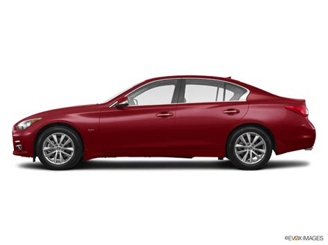 New 2016 Infiniti Q50 3.0t Premium For Sale