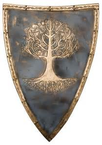 Snow White and the Huntsman Shield