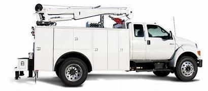 Truck Crane Bodies Contractor Dump Gooseneck Sullivan