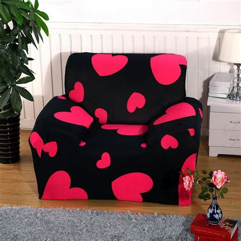 housse chaise extensible flower sofa cover slipcover elastic sofa converts cover all inclusive 1 2 3 4 seat single