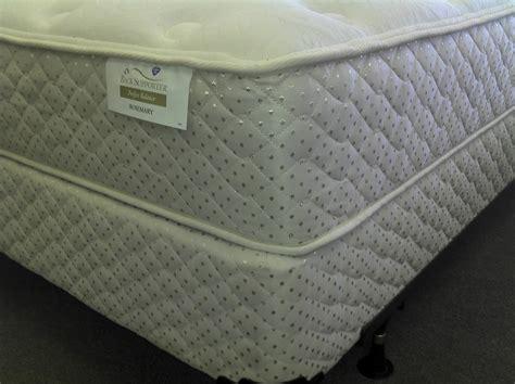mattress man  worcester spring air perfect balance
