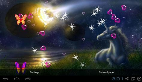 unicorn  wallpapers apk