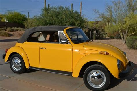 purchase   volkswagen beetle bug  herbie