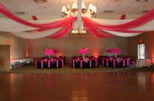 cheap reception halls ideas for a sweet 16 party happy party idea