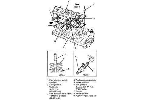 1994 Ford Aerostar Engine Diagram by I A 1994 Ford Ranger 4 0l That Is Running