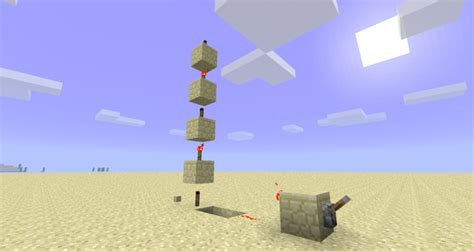 What Are Some Tips Making Things With Redstone