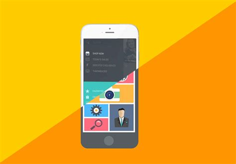 4 Top Mobile App Design Trends That Promise To Soar High