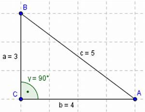 Seitenlängen Dreieck Berechnen : 0910 unterricht mathematik 8d satz des pythagoras ~ Themetempest.com Abrechnung