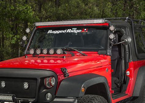 Rugged Ridge Catalog by Rugged Ridge 11232 54 Fast Track Kit For 07 18 Jeep