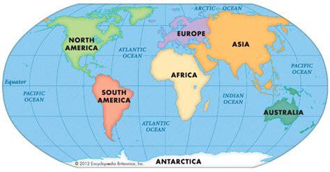 celine oz. kontinenti