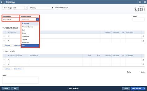 How Edit Chart Accounts Quickbooks