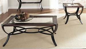 coffee table affordable end table sets gallery end table With glass and metal coffee table sets