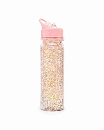 Glitter Water Bottle Bomb Bottles Dust Bando