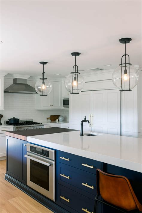 18+ Wonderful Kitchen Remodel Navy