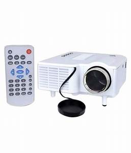 Buy Unic Uc 28 Plus Mini Led Projector  White  Online At