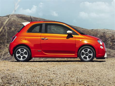 Fiat 500e Price by New 2017 Fiat 500e Price Photos Reviews Safety