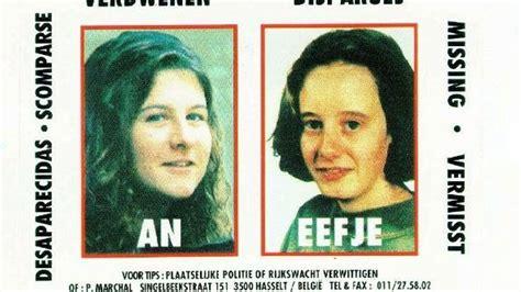 Les 25 personnages clefs de l'affaire Dutroux: An Marchal ...