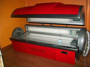 ets star power 548 With ets tanning beds