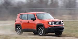 2015 Jeep Renegade Sport 4x4 1 4t Manual Test  U2013 Review  U2013 Car And Driver