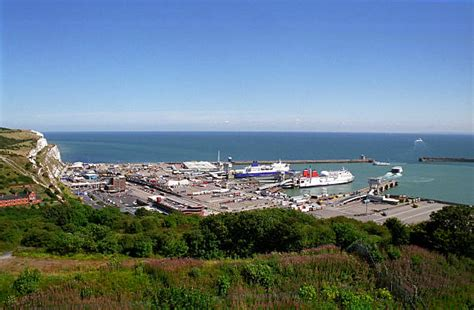 White Cliffs Of Dover Stock Photos, Pictures & Royalty ...