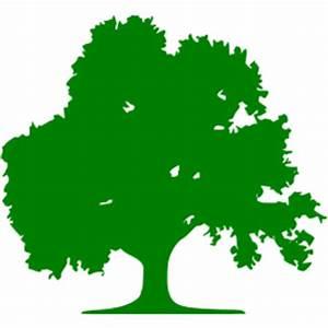 Green tree 49 icon - Free green tree icons