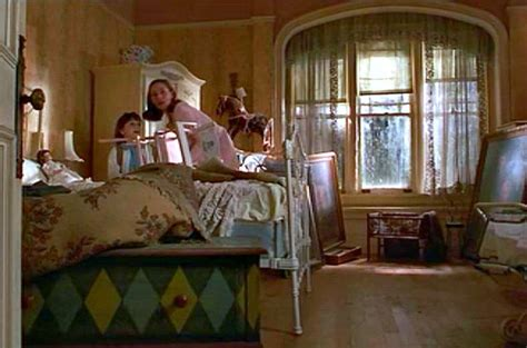 In The Bedroom Cast by Miss Honey S Childhood Bedroom 2 Matilda Hooked On Houses