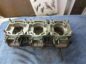 Purchase 97 Tigershark Daytona 1000 Crankcase Engine Motor