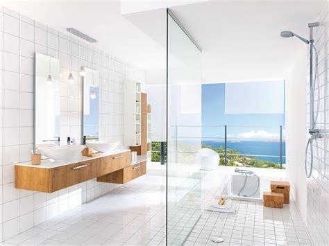 Salle de bains sur mesure Schmidt