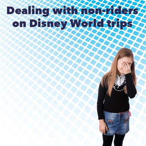deal riders disney world trip prep wdw prep