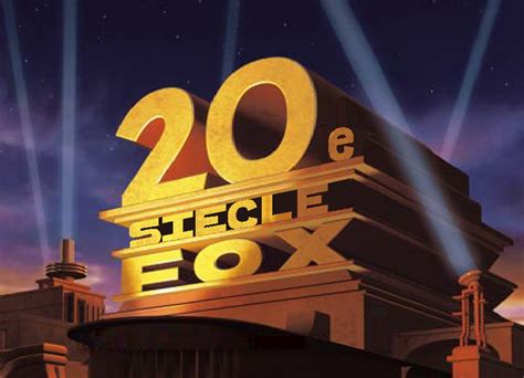 20th Century Fox...in French By Dakotaat1135 On Deviantart