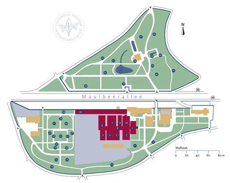 Botanischer Garten Köln Lageplan lageplan unser garten botanischer garten der
