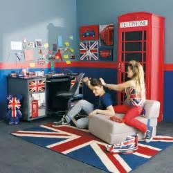Décoration Chambre Ado Pas Cher by Id 233 Es D 233 Co British Pour Chambre D Ado D 233 Corer Une