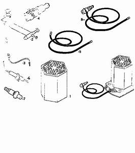 Reddy Model Rcp25 Heater  Lp Gas Genuine Parts