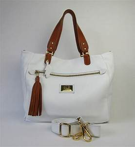 Canadian Designer Consignment Roots Leather Handbag Optional Preowned Designer
