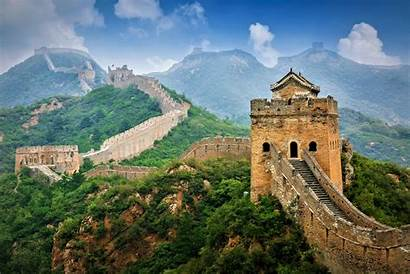Wall China Wallpapers Background 4k Ultra Alphacoders