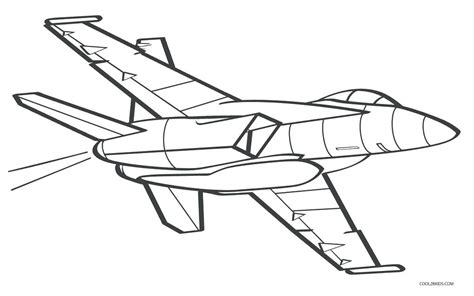 fighter jet coloring pages  getcoloringscom