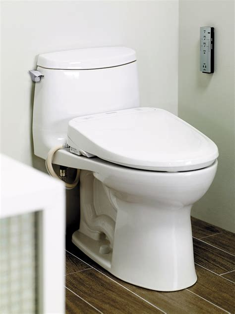 Toilet With Bidet Built In by Toilet With Built In Bidet Amazing Onepiece Toilets With