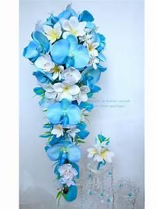 les 25 meilleures idees concernant bouquet d39orchidee bleu With affiche chambre bébé avec fleur artificielle coeur