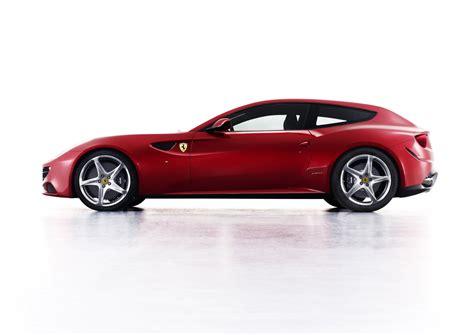 2018 Ferrari Ff V12 Engine 22 Seating And Awd Supercar