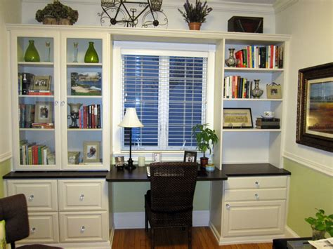 home and office organization island custom closets