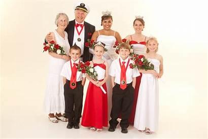Royal Families Past Royalty