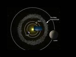 what is Asteroids? What is asteroid belt? - YouTube