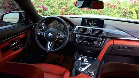 bmw  detailed interior review youtube