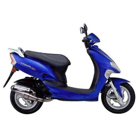 pot d 233 chappement scooter leovince made tt pour kymco vitality 50 04 08 pi 232 ces