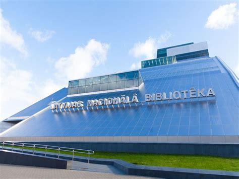 Knauf - Latvijas Nacionālā bibliotēka