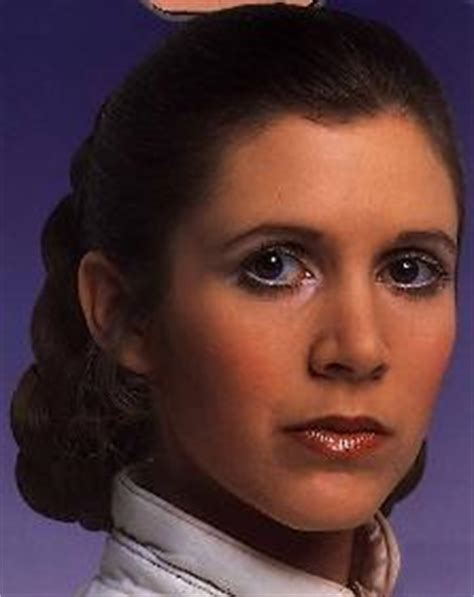 leia tribute pictures