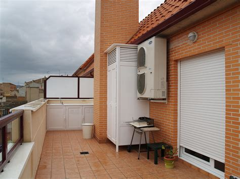 lavadero exterior decorar tu casa es facilisimocom