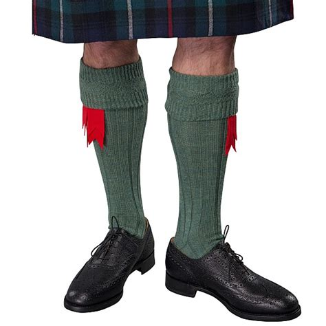 army highland brogues kilts